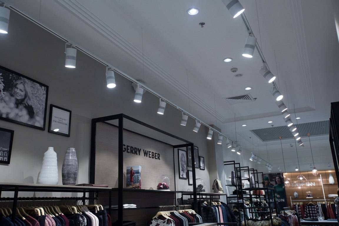 Что такое трековые светильники и как они вписываются в различные интерьеры, характеристики устройств и критерии выбора - 24 фото