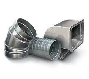 Какие вентиляционные трубы выбрать – требования к монтажу вентиляции