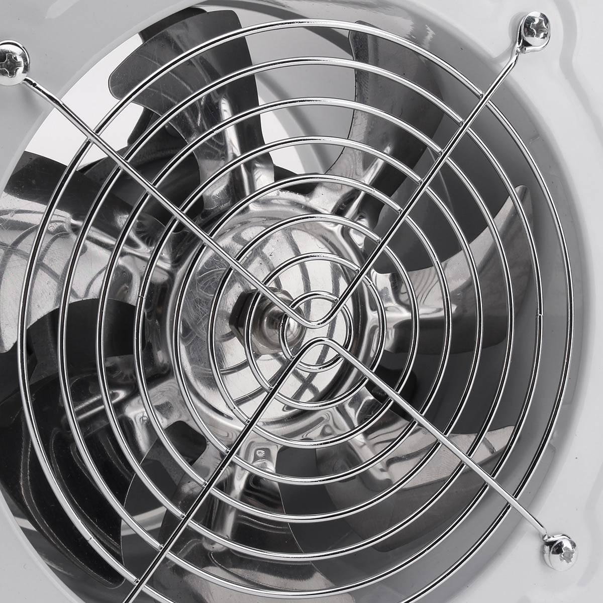 Вентиляторы для вытяжки на кухне