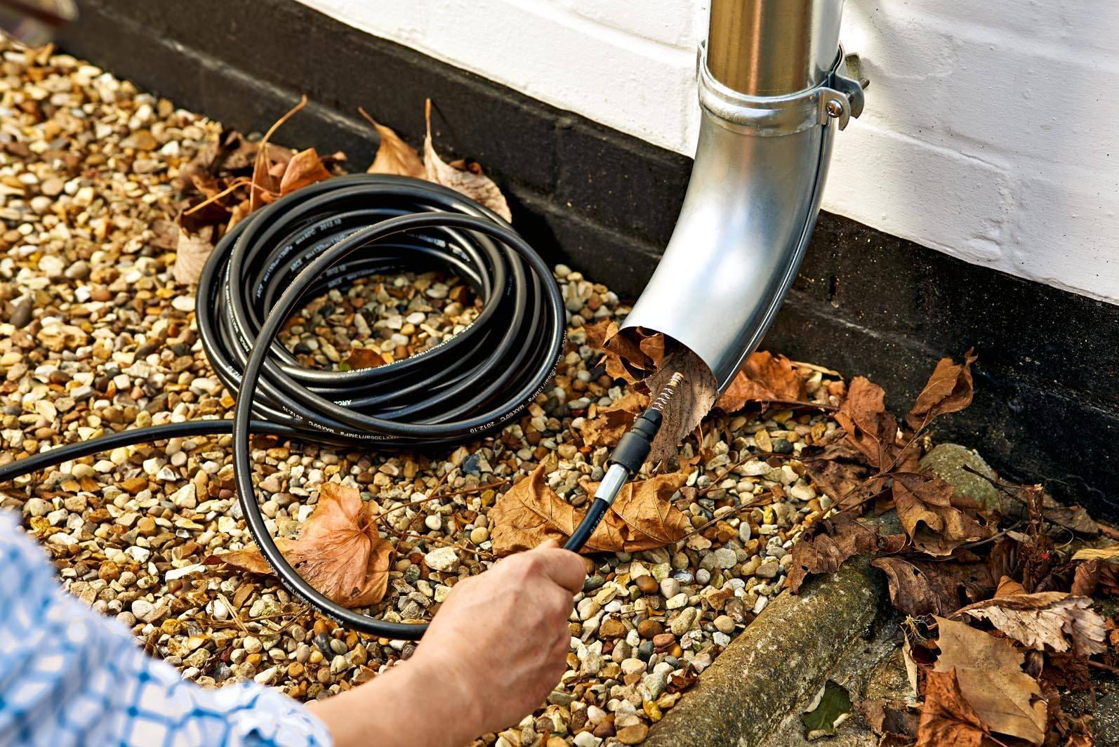 Технология ремонта трубопроводов без вскрытия грунта
