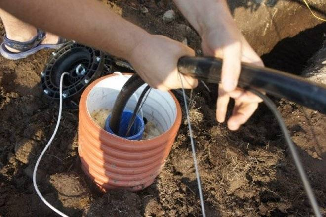 Как очистить скважину от песка видео-инструкция по монтажу своими руками, особенности прочистки воды от ила, фото