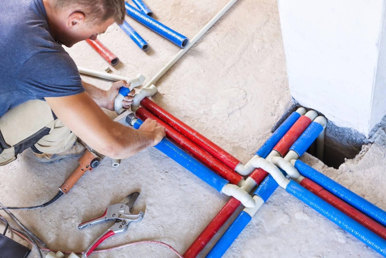 Система канализации в многоквартирном доме: методы и