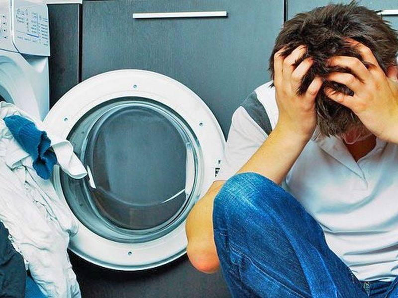 Как продезинфицировать стиральную машину автомат