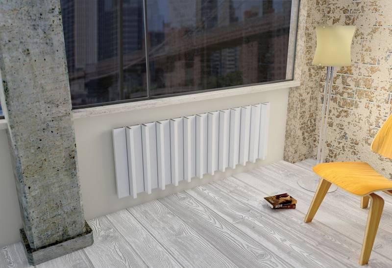 Как сделать перенос батареи на балкон или лоджию: правила, особенности материалов и методы