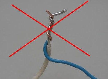 Как правильно соединить провода алюминий и медь - 5 способов. какой лучше и надежнее.