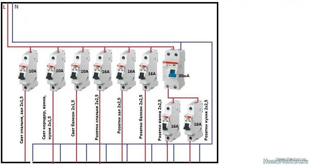 Реле напряжения zubr, digitop, узм-51м, рн111 — обзор, схема подключения