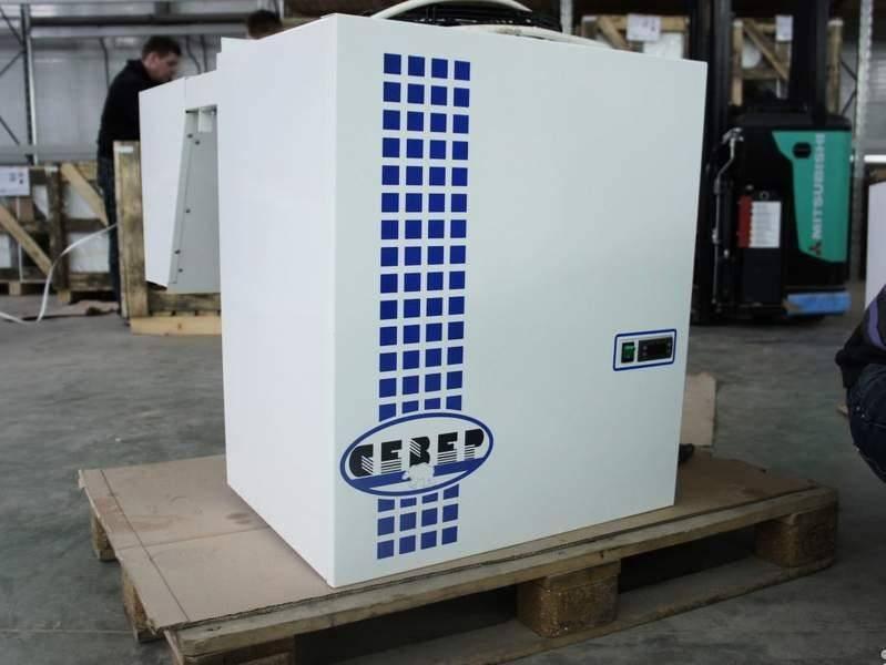 Сплит-система север mgs 103 s