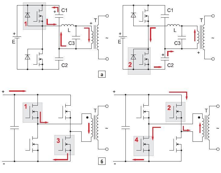 Виды стабилизаторов напряжения - выбор, устройство, сравнение