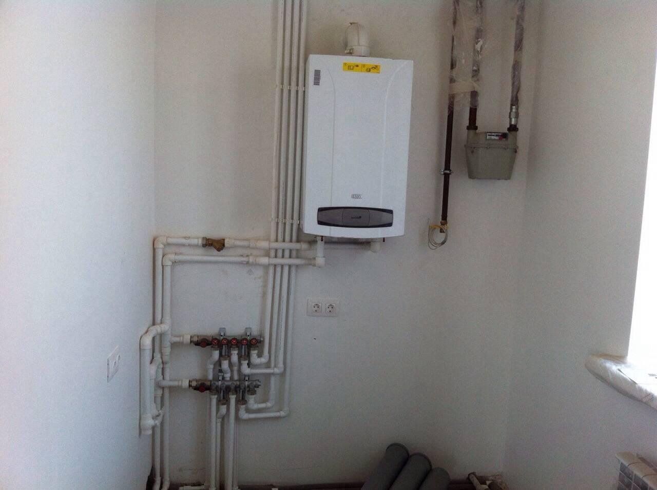 Индивидуальное отопление в многоквартирном доме - необходимые документы и правила монтажа