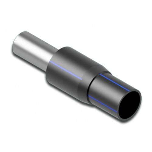 Соединение полиэтиленовых труб фитингами - отопление и водоснабжение от а до я
