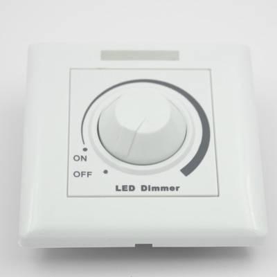 Диммер: для чего нужно диммирование, виды устройств, преимущества электронных приборов