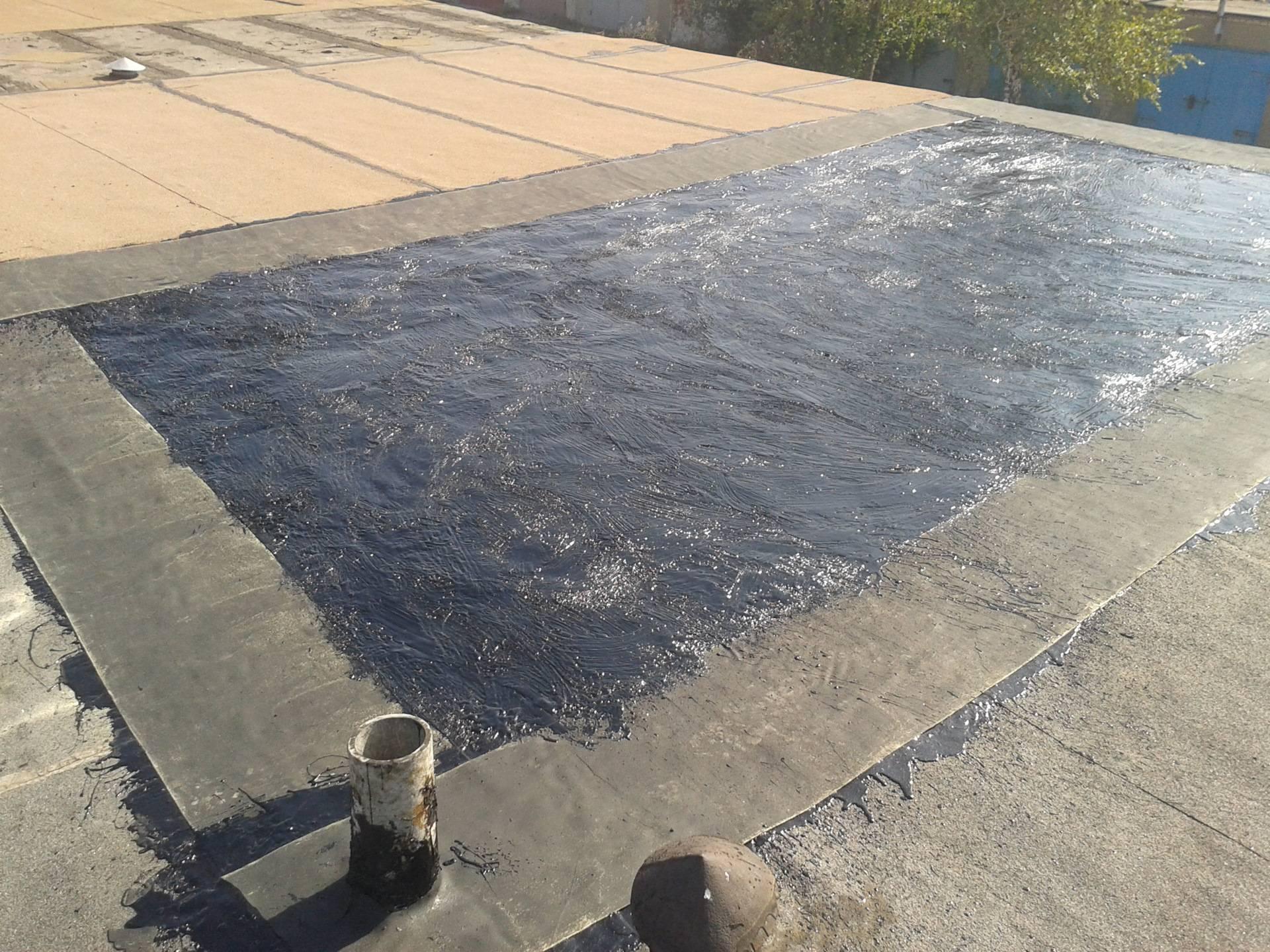 Как правильно покрыть крышу рубероидом - пошаговая инструкция от а до я