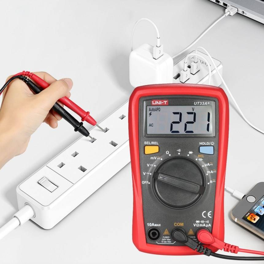 Как проверить тэны на электрокотле