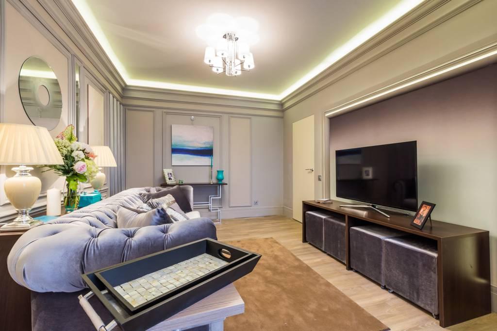 Топ-8 планировщиков помещений для ремонта квартир и профессионального дизайна