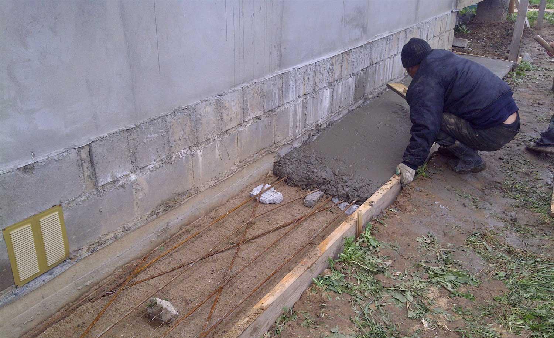 Какой цемент лучше для фундамента: марка, как выбрать