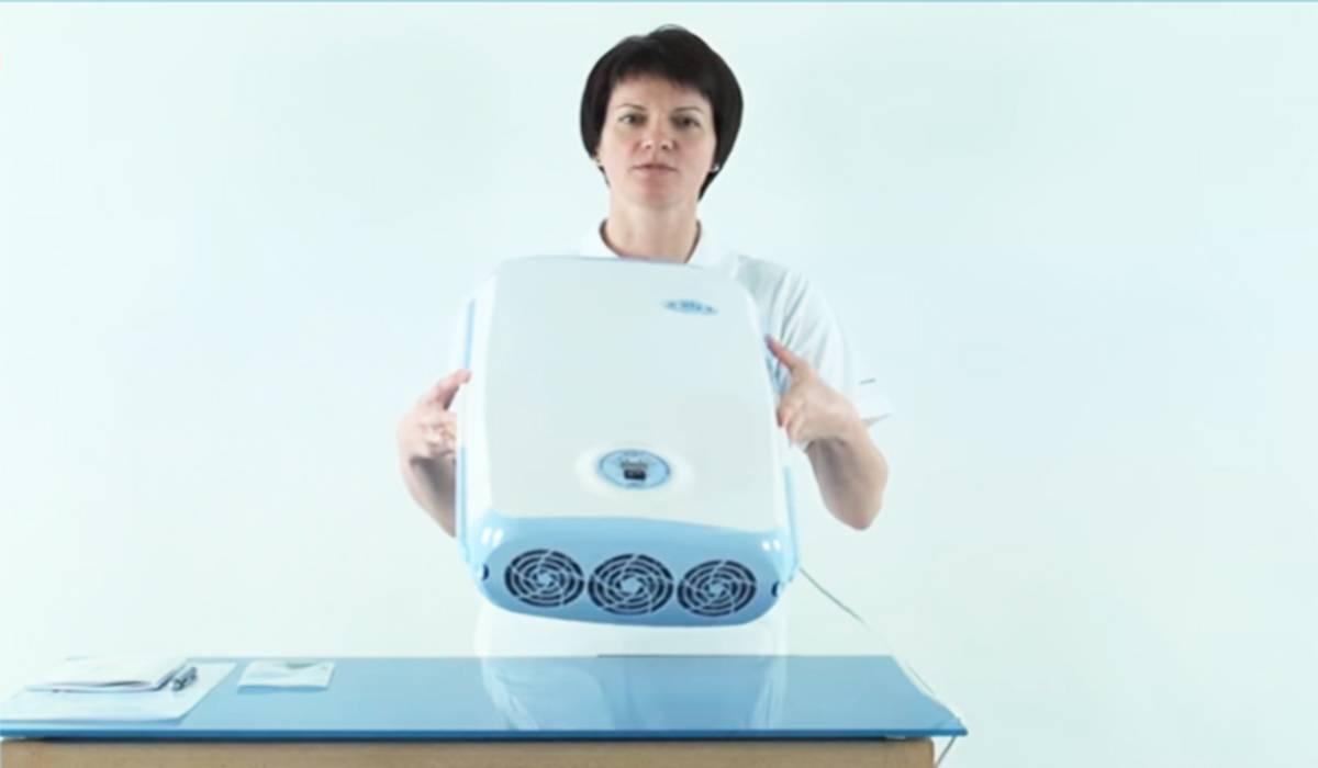 Ультрафиолетовый очиститель воздуха для дома: что нужно знать перед приобретением