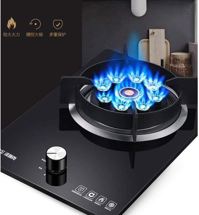Рейтинг газовых плит с газовой духовкой: 8 лучших моделей