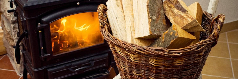 Как выбрать самые лучшие дрова для бани, печи и камина