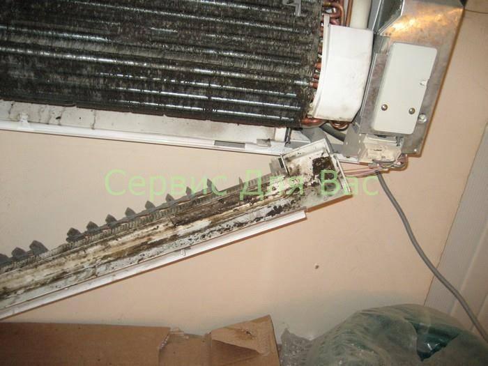 Как почистить домашний кондиционер самостоятельно?
