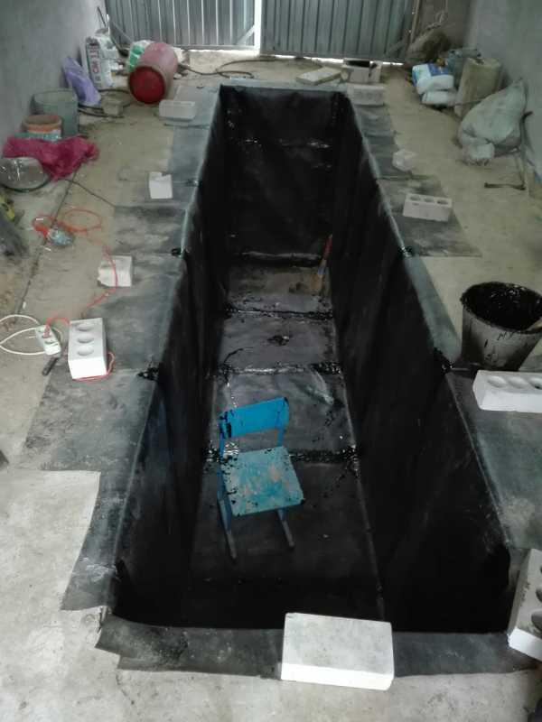 Смотровая яма в гараже: подготовка материалов, размеры, технология строительства
