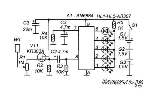 12 лучших детекторов скрытой проводки