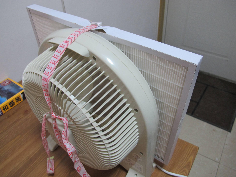 Как сделать воздухоочиститель для дома и квартиры своими руками
