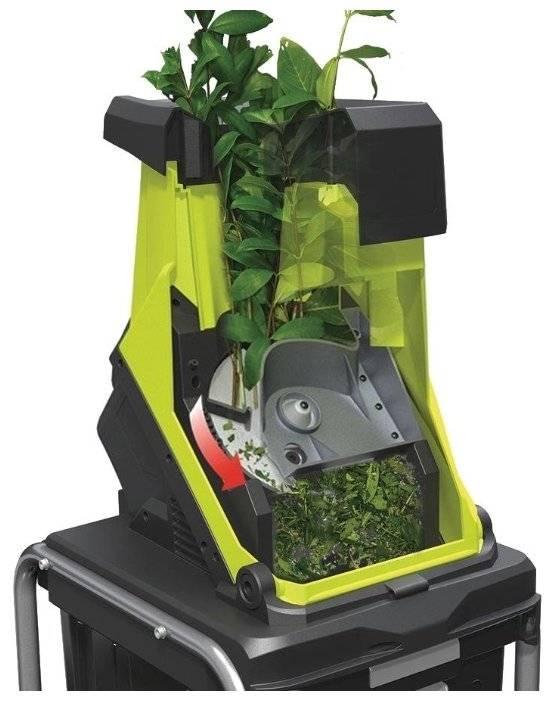 Топ 5 лучших садовых измельчителей веток и травы 2020 года