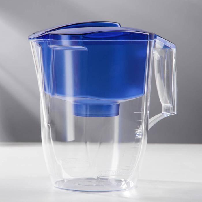 Кувшин «аквафор»: виды очистителей для воды «прованс», «премиум» и «престиж», особенности сменных картриджей и отзывы