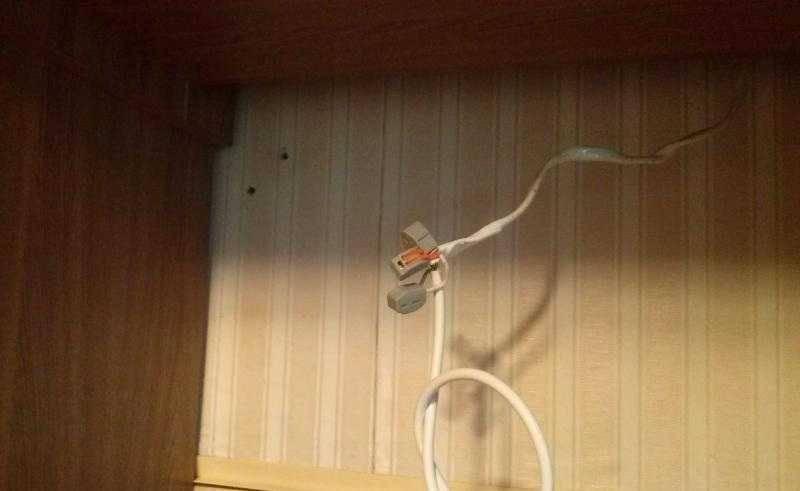 Правильная установка вытяжки на кухне своими руками