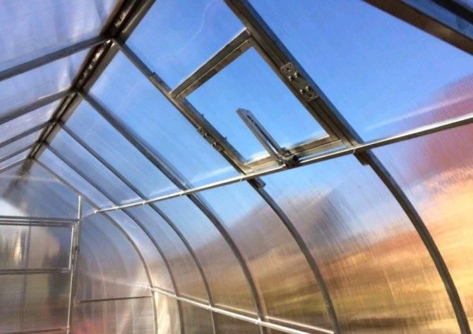 Зимняя теплица с отоплением из поликарбоната, этапы возведения, устройство, технология, подробная инструкция, фото