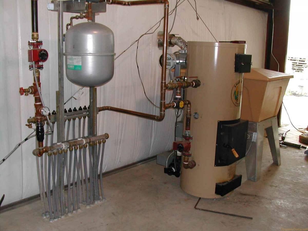 Какое отопление в частном доме лучше: электрическое или газовое, какая система оптимальная