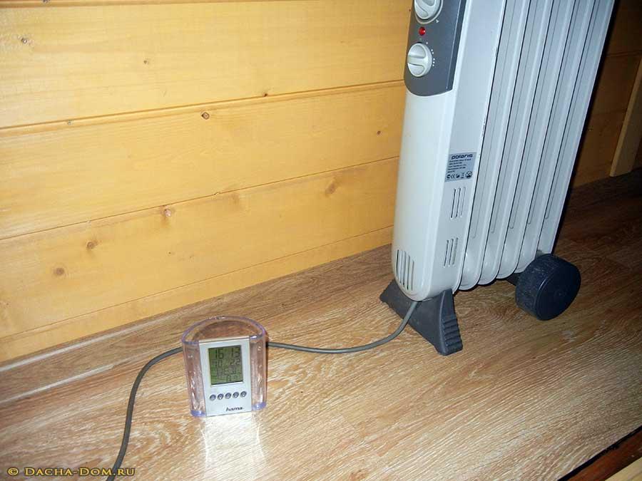 Как обогреть дом электричеством экономно | всё об отоплении