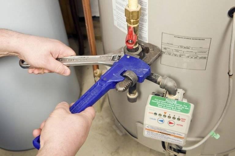 Замена газовых котлов - нормативы, требования, порядок действий
