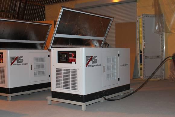 Газогенератор на древесной щепе (газоэлектростанция на древесных отходах) для выработки электрической и тепловой энергии из древесного топлива