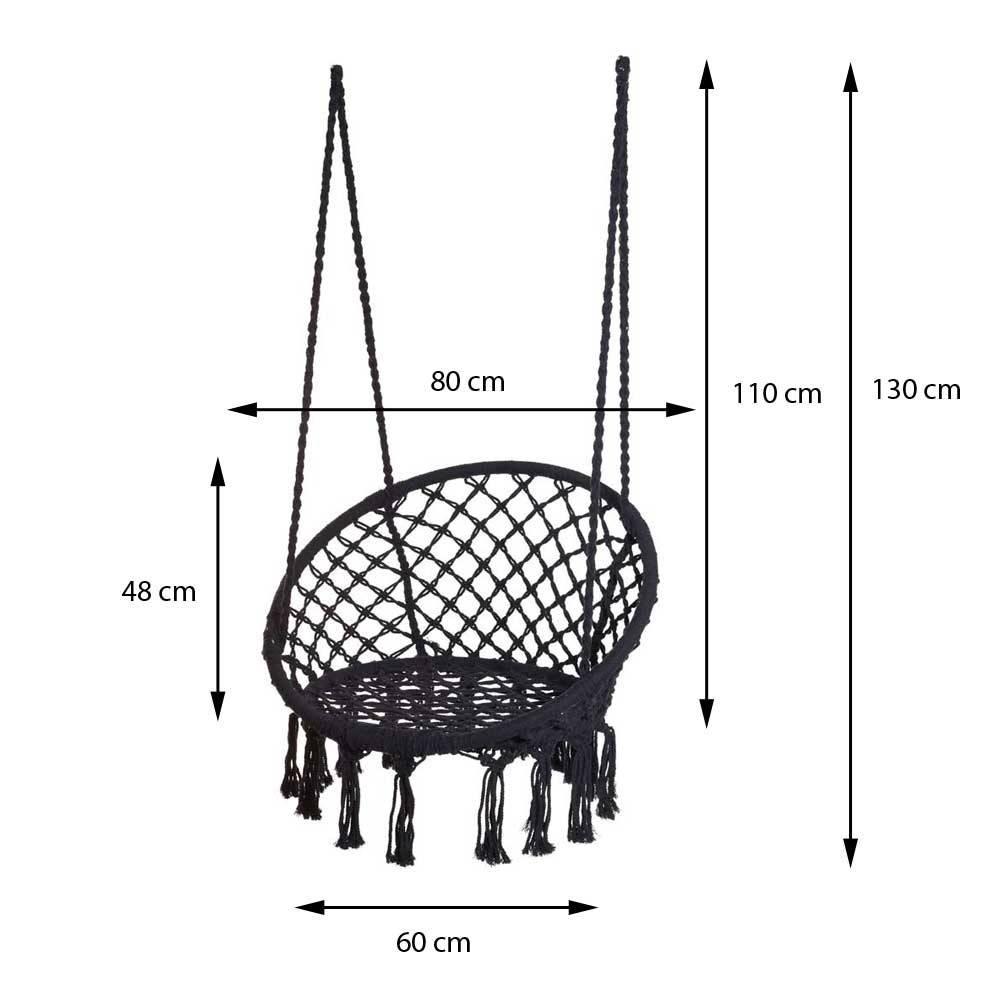 Подвесное кресло из ротанга своими руками: качели-кокон, гнездо, гамак, яйцо