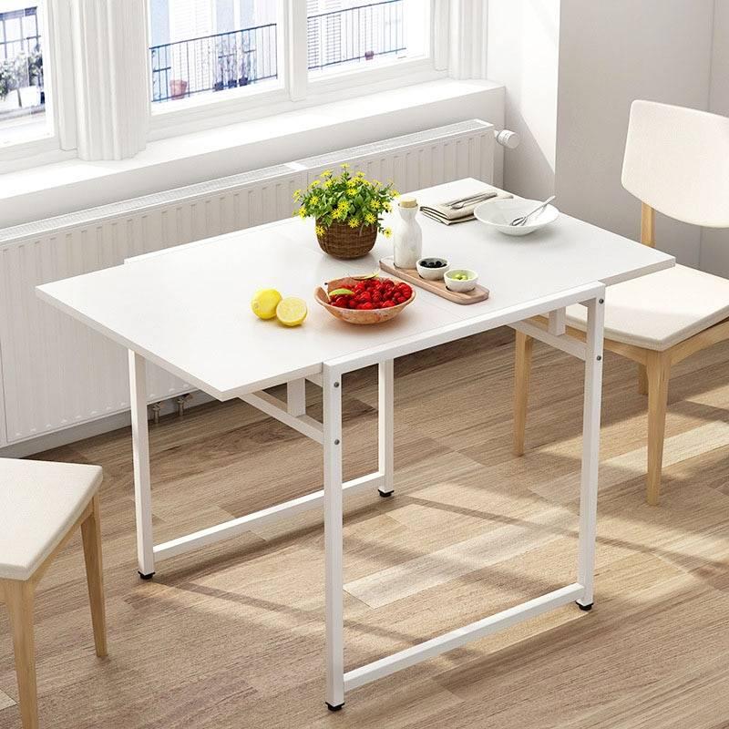 9 советов по выбору обеденного стола для кухни