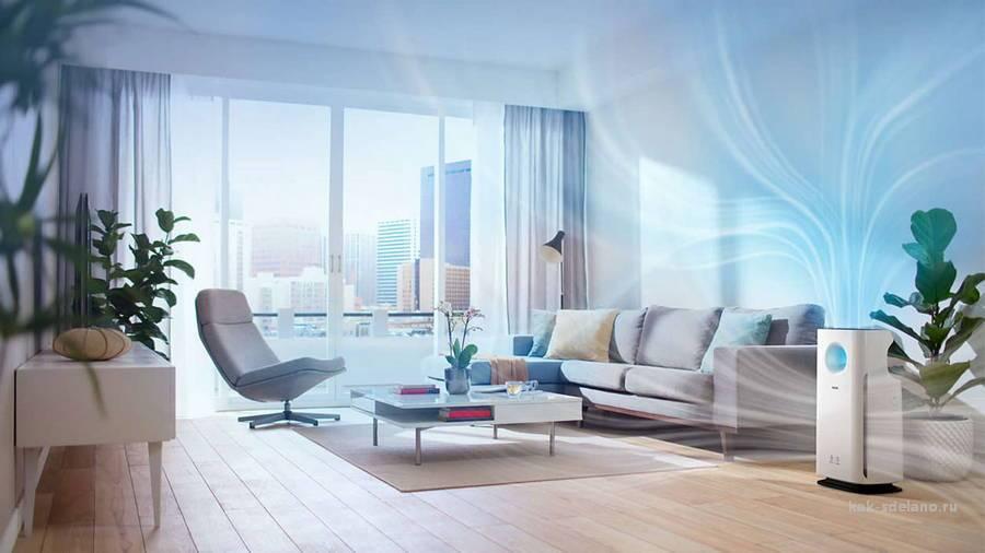 Зачем нужен климатизатор и как выбрать лучшую модель для квартиры?