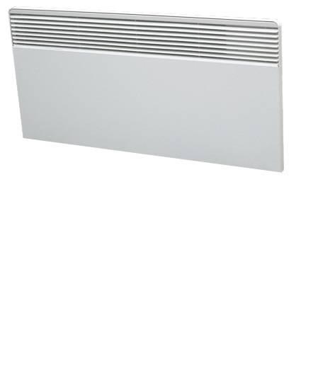 Конвекторы отопления электрические с терморегулятором настенные: характеристики, пояснения и цена