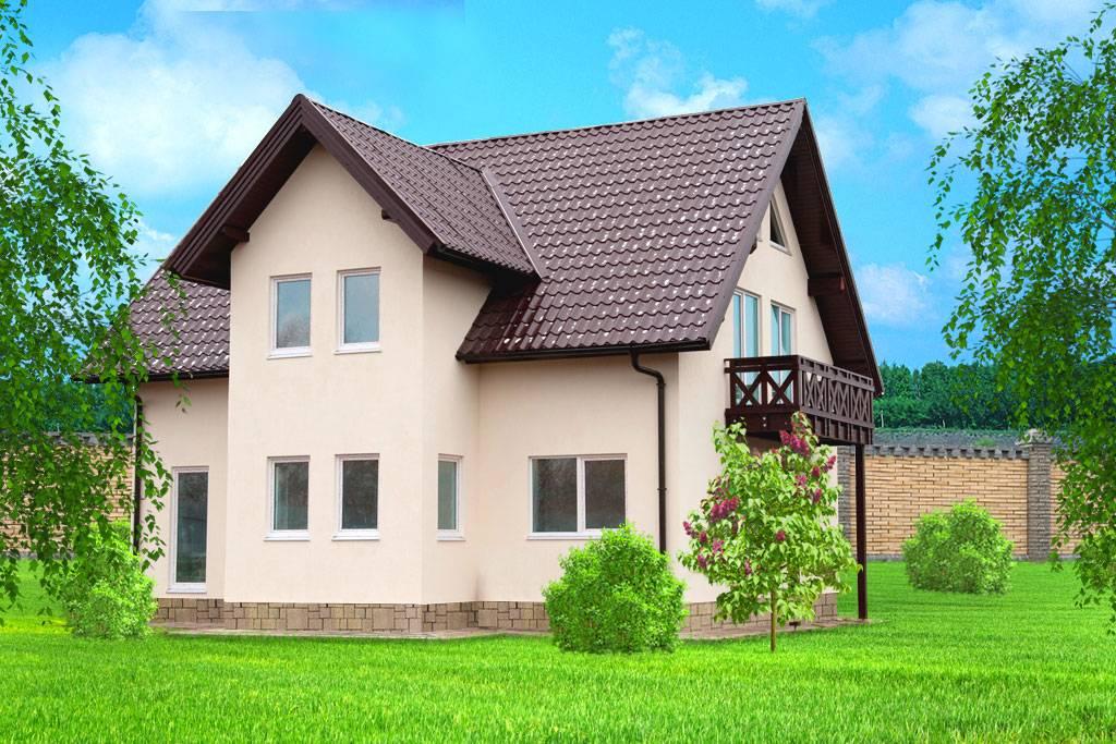 Немецкая технология строительства домов
