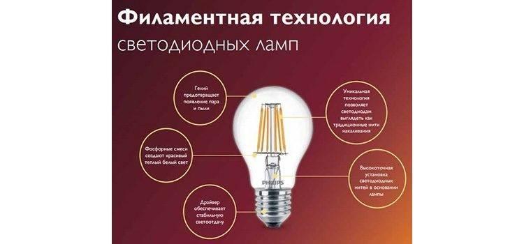 Диммируемые светодиодные лампы: отличия от обычных, плюсы и минусы