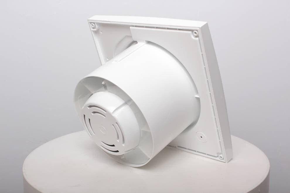 Вентилятор в вытяжку в туалет