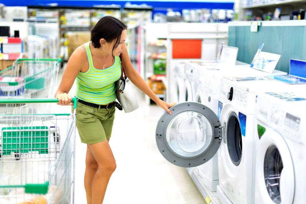 Ультразвуковая стиральная машина: трата денег или чудо-техники