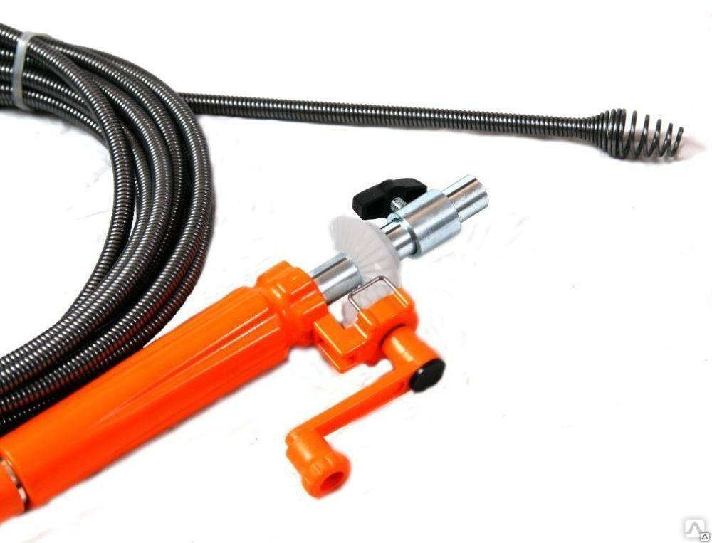 Лучшие средства для чистки канализационных труб