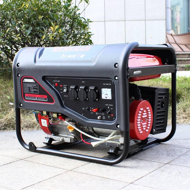 Как выбрать лучший бензиновый генератор: типы, критерии подбора, особенности инверторных аппаратов, обзор 6 популярных моделей, их плюсы и минусы