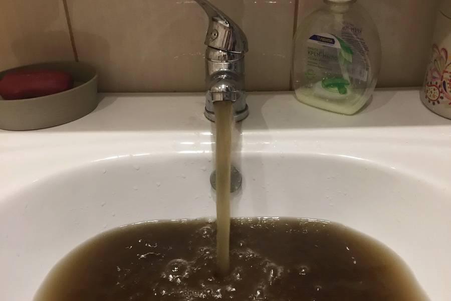 Как очистить воду из скважины своими руками: инструкция   гидро гуру
