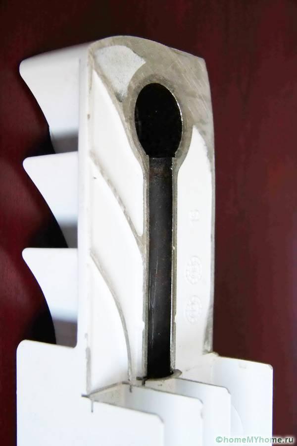 Какие биметаллические радиаторы отопления лучше выбрать – виды, отличия и правила монтажа
