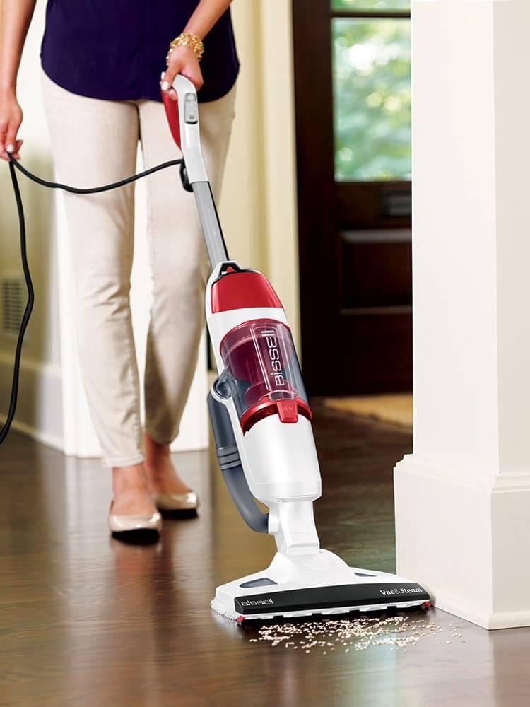 Выбор лучшего моющего пылесоса для дома