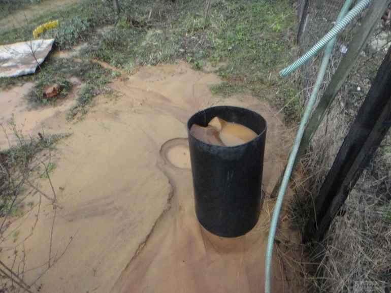 Запах сероводорода от скважинной воды: причины и способы очистки