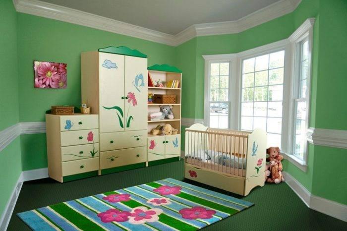 Комната для новорожденного: детская для девочки и мальчика, оформление кроватки фото, мебель младенца, как обустроить и украсить интерьер стильная комната для новорожденного с соблюдением всех требований – дизайн интерьера и ремонт квартиры своими руками