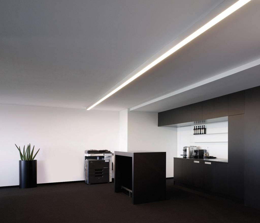 Характеристики светодиодных ламп: описание